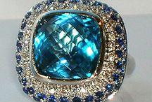 Jewels / by Tracy Breau