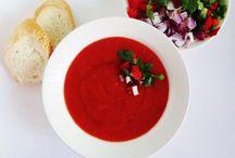 Супы и первые блюда (Soup) / К обеду