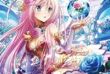 Fairies Hadas