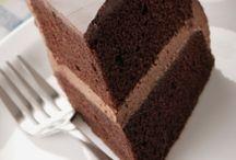 008 - Pasteles, bizcochos, tartas / Recetas para celebrar ocasiones especiales!!