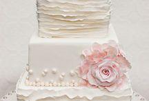 square cakes