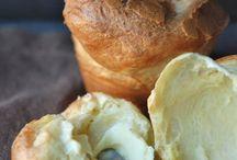 Bread / by Celeste Lueck