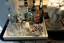 It's 5 o'clock somewhere..great cocktail spaces / by nanne cutler
