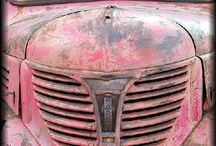 Vintage Rusty Goodness