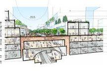 Desenhos Urbanos