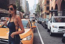 NEW YORK FASHION WEEK LUST HAVES