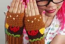 Crochet Corner: Gloves