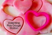 Teaching-Valentines <3 / by Samantha Demers