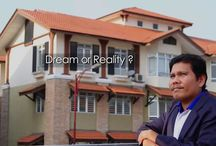 DXN Dream or Reality / Dream or Reality
