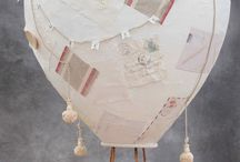 Mongolfiere diy / Air baloon