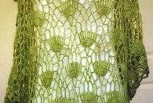 festival sjal