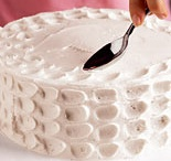 Cake decorating / by Wendy Brewer