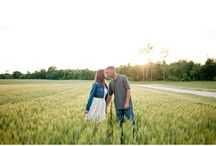 Engagement Pictures  / by Ali Rackley