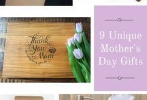 Mothersday Gift Ideas