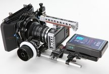 Blackmagic pocket / Camera