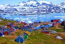 Greenland / Greenland