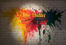 iLikeOutlet Concept Store / Outlet clothing store
