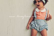 What to Wear Session Inspiration: Little Girls