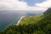 Azores / by Emily Hunnicutt & Peter Kruger