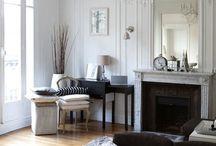 Interior Design - Parisian