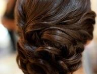HAIR!!!!  / by Morgan Elycia