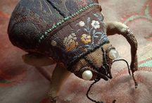 Textile Bugs