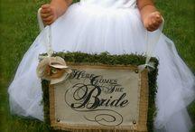 Wedding ideas for my princess / by Dominica Garcia-Briseno