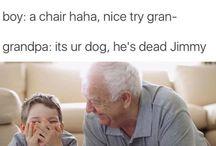 English humour