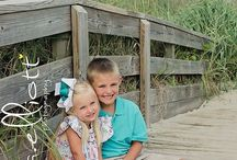 Photo-Siblings/Best Friends / by Bridgit Waldroop