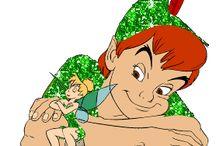 Gifs - Peter Pan