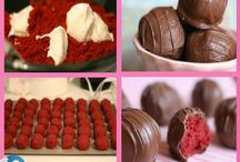 Sweets....