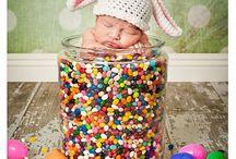 spring newborn