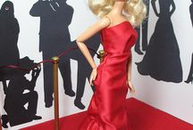 my favourite Barbie