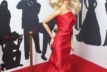 my favourite Barbie / by Marzia Bianchi