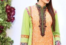 Asim Jofa Tunic Collection 2015