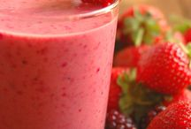 Cooking - Smoothies / by Denise Knight-Jonas