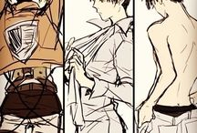 Rivaille (♥ω♥*)