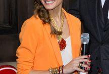 Bijoux fashion style