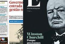 Jornais/revistas