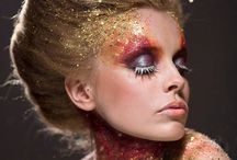 Makeup Glitters