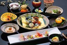 Japanese Food..