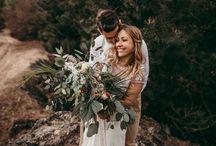 Boho Hippie Wedding Hochzeit Mel Ende