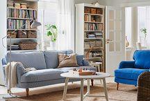 Wohnzimmer - Sofa