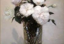 Flower (white) Still Life