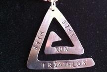 Iron man triathlon