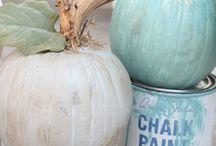 Fall & Halloween / Fun ideas for Fall and Halloween