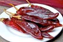 Chiles - Hot Peppers / Anything to do with hot peppers and chiles!