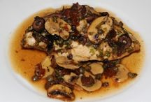 Chicken Main Courses / Chicken main course recipes we love