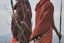 Kenyan Memories / by Priyesh Sudra