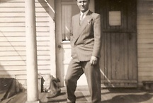 John Novak / September 14, 1923 - November 20, 2006